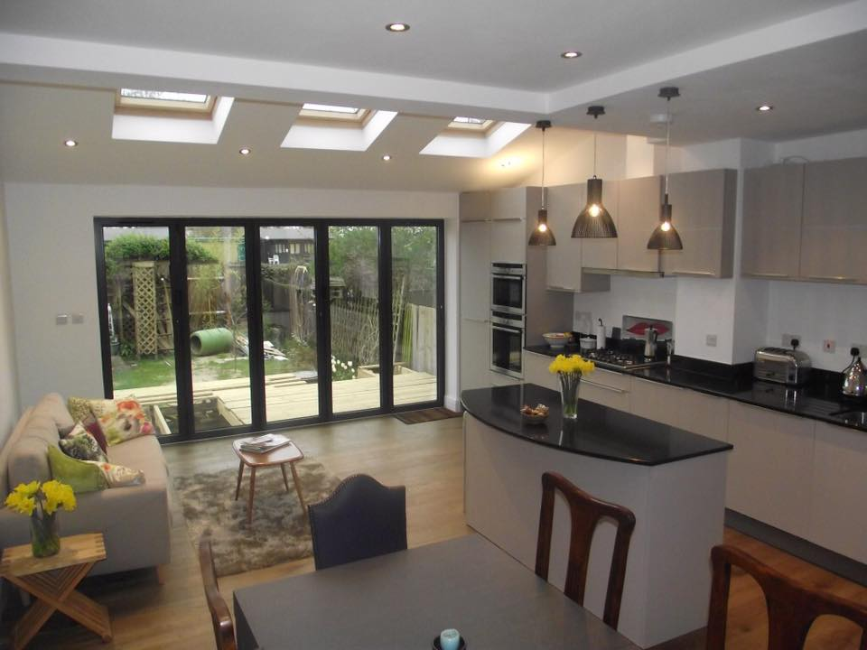 Kitchen Bedroom Fitting Lincoln